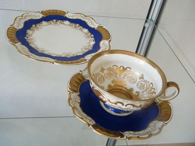 Porcelanowe delicje