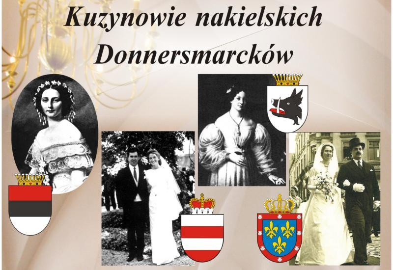W kręgu hrabiów von Donnersmarck