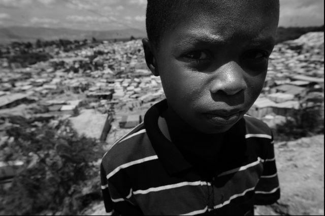 Haiti – wystawa fotograficzna