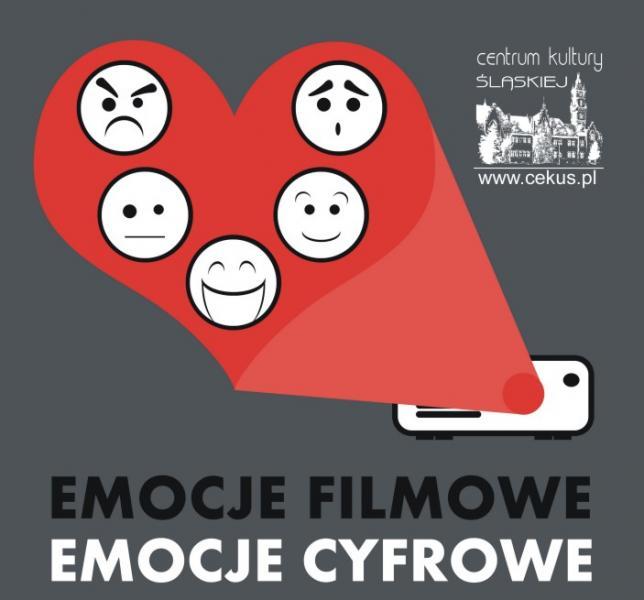 Emocje filmowe – emocje cyfrowe. Spotkanie 2