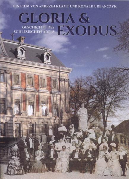 Gloria i exodus. Historia szlachty śląskiej – projekcje