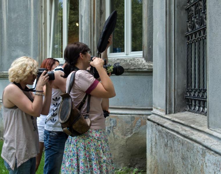 """Pałac otwarty na """"śląskie beauty"""""""