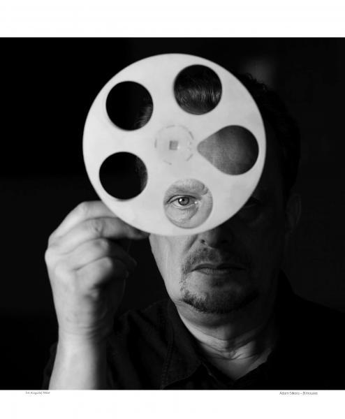 Adam Sikora – wystawa fotografii