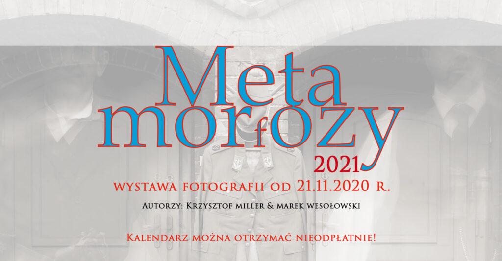 Metamorphoses 2020