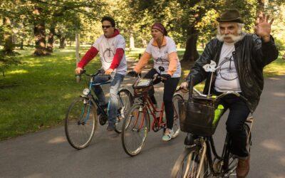 VI Rajd rowerowy