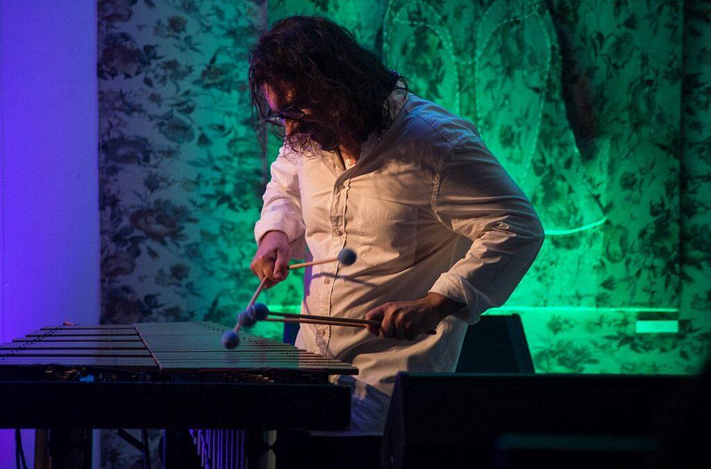 Irek Głyk Vibes Expression – koncert