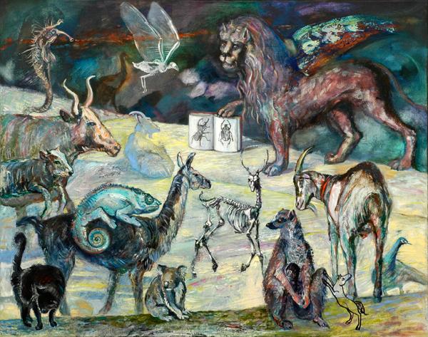 Animalis V