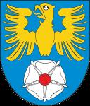 Herb Powiatu Tarnogórskiego