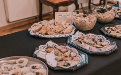 Europejskie Dni Dziedzictwa – Pałacowe smaki