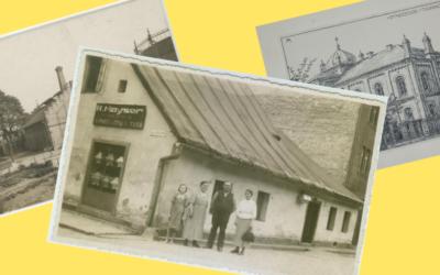 Powiat tarnogórski pędzlem i obiektywem – wczoraj i dziś