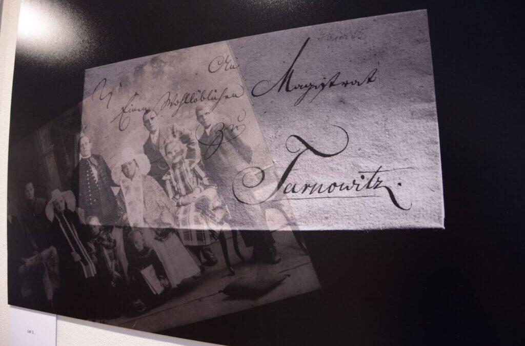 Metamorfozy 2022 – otwarcie wystawy/promocja kalendarza